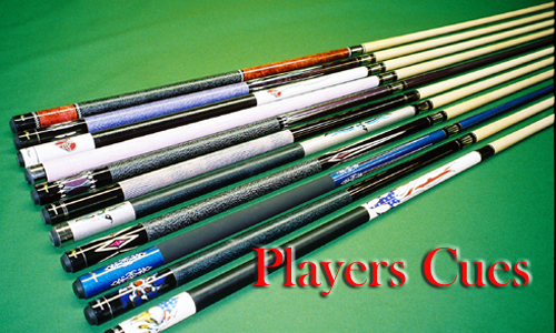 Players Cues