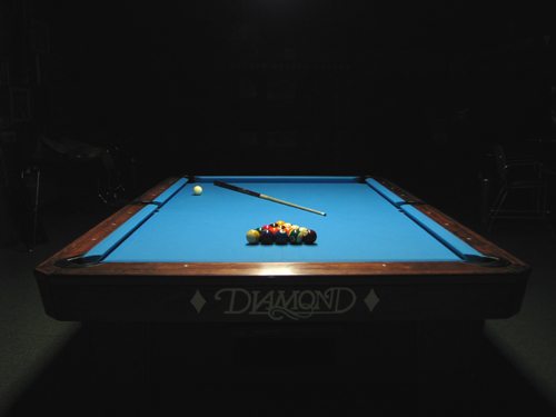 Cue Amp Cushion Pool Tables Custom Cues Billiard Parlor